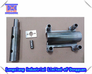 Rapid Prototype for Metal Parts pictures & photos