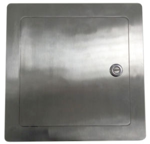 Stainless Access Panel pictures & photos