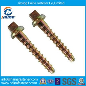 S. Q. Head Spikes From China Supplier for Railroad Construction pictures & photos