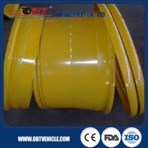 OTR Wheel OTR Rim Industrial Machinery Rim pictures & photos