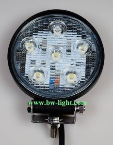 Round 1150 Lumen LED SUV/ATV Work Light (GY-006Z03) pictures & photos