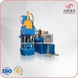 Sbj-360 Iron Powder Briquette Making Machine with Automatic Control pictures & photos