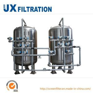 Stainless Steel Mechanical Filter pictures & photos