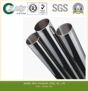 ANSI 20 Inch Sch20 304L 316 Stainless Steel Pipe pictures & photos