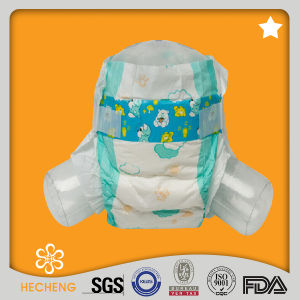 Economic Disposable Baby Diaper OEM Brand Wholesale Products pictures & photos