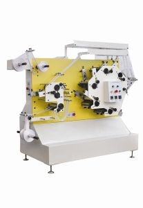 Flexo High-Speed Label Printing Machine (HY5001G) pictures & photos