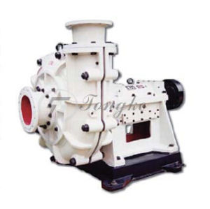 Heavy Duty Wear-Resisting Centrifugal Slurry Pump for Mining pictures & photos
