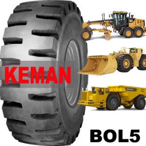 Underground Mining Truck Tire Bol5 (17.5-25 20.5-25 23.5-25 26.5-25 29.5-25) pictures & photos
