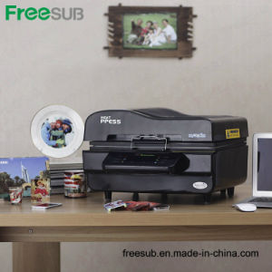 3D Multifuntional Vacuum Heat Press Sublimation Machine by Sunmeta pictures & photos