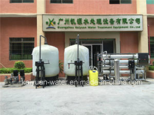 Reverse Osmosis Water Equipment/Water Purifier Equipment pictures & photos