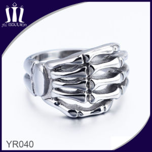 Yr040 Popular Ghost Hand Ring for Decoration pictures & photos