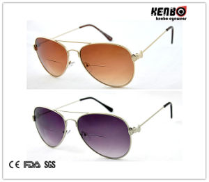 Metal Sunglasses Readeing Glasses Kr5088 pictures & photos