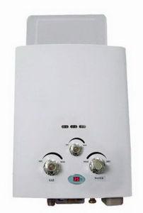 6-12litre Flue Instant Gas Water Heater Jsd-Scj-A4 pictures & photos