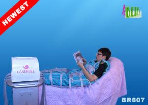 Pressotherapie Air Pressure Fat Reduction Beauty Salon Machine pictures & photos