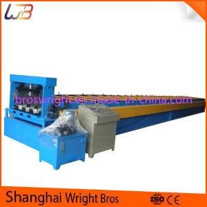 Steel Structure Floor Roll Forming Machine pictures & photos