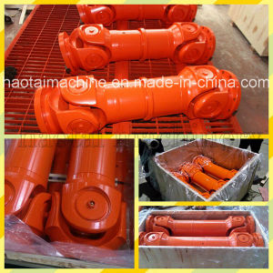 Cardan Shaft for Industrial Machinery and Equipments pictures & photos