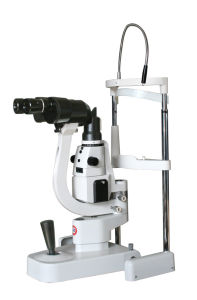 Yz5X Slit Lamp Microscope (CE & FDA approved) pictures & photos