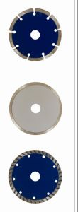 Professional Manufacture Diamond Saw Blades for Concrete Cutting pictures & photos