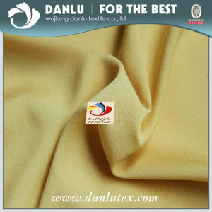 Quality! Faille Crepe Fabric for Lady Dress and Garment Fabric pictures & photos