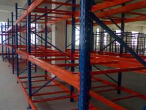 Heavy Duty Warehouse Storage Pallet Racking/Shelf pictures & photos