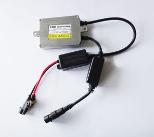 Hot Sale AC 35W HID Xenon Canbus Ballast pictures & photos