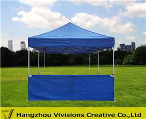 Custom Logo Quick Set up Folding Tent Canopy Designs for Sale pictures & photos