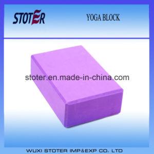 Colorful EVA Yoga Block and Bricks