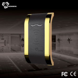 Bonwin Electronic RFID Stainless Steel Cabinet Lock for Sauna/Gym/Swimming Pool pictures & photos