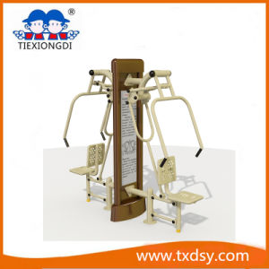 Factory Price High Quality Outdoor Fitness Equipment Txd16-Hof143 pictures & photos