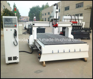 Factory Price CNC Wood Router, CNC Router Engraving Machine pictures & photos