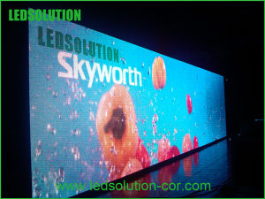 Outdoor Large Format Advertising LED Billboard Display pictures & photos