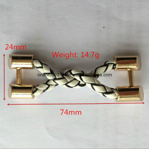 Various Design Shoe Buckle with Ropes pictures & photos