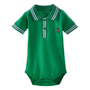 Customize High Quality Cute Baby Romper Baby Clothes pictures & photos