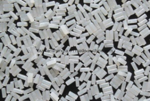 Recycled Plastic Granule PP Factory Price pictures & photos