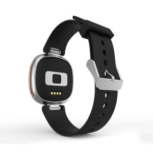 "E08 0.96"" OLED Screen Dynamic Heart Rate Detection IP67 Sport Bluetooth Wristwatch pictures & photos"