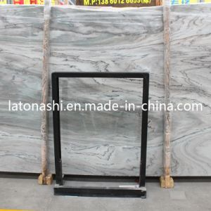 Natural Blue Ocean Marble Slab for Kitchen Tile, Wall Decoration pictures & photos