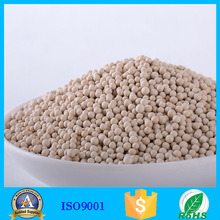 Extruded Type 4A Molecular Sieve Adsorbents Price for Desiccant