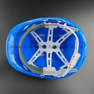 Building Material Bike Helmet High Quality Hat Plastic Helmet (SH502) pictures & photos