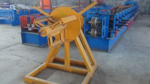 Dx Cheap Z Purlin Roll Forming Machine/Machinery pictures & photos