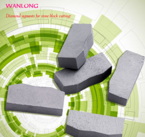 Wanlong Diamond Segment for Stone Cutting and Grinding pictures & photos