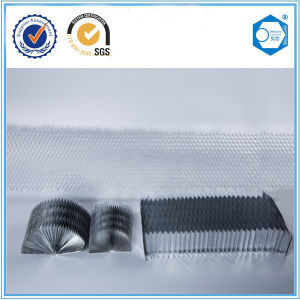 Beecore Aluminum Honeycomb Panel Core pictures & photos