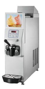 Small Ice Cream Machine pictures & photos