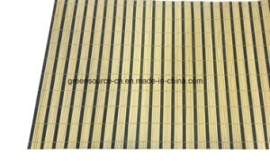 Bamboo Table Mat / Bamboo Placemat / Dinner Mat pictures & photos
