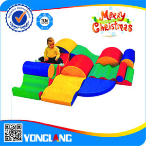Soft Indoor Playground for Kid Eco Friendly pictures & photos