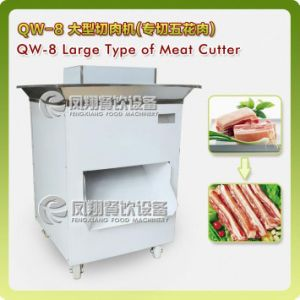 Ce Approved Large Type Meat/Beef Cutting Machine pictures & photos
