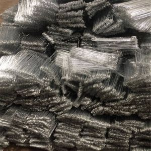 Cheap 18 Gauge Soft Black Annealed Tie Wire pictures & photos