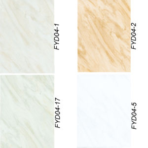 New Marble WPC PVC Vinyl Flooring (FYD04-marble) pictures & photos