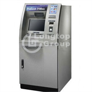 Wincor Lobby Machine Automated Teller Machine Procash 2100xe pictures & photos