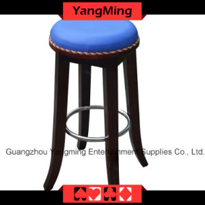 Tall Solid Wood Chair (YM-DK07) pictures & photos