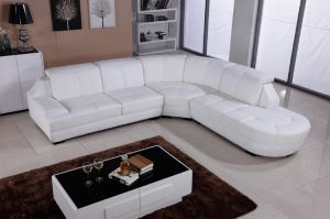 Hot Sales Home Furniture Leather Sofa pictures & photos